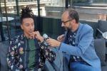 Ghali: «Non ho mai visto una puntata di Sanremo»