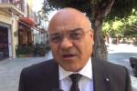 Giuseppe Antoci, l'ex presidente del Parco dei Nebrodi
