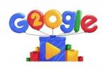 Google compie 20 anni e festeggia con un Doodle animato