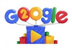 Era il 27 settembre 1998 quando Larry Page e Sergey Brin hanno lanciato il motore di ricerca online