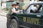 Cacciatore irregolare, prima denuncia delle guardie giurate del Wwf in Sicilia