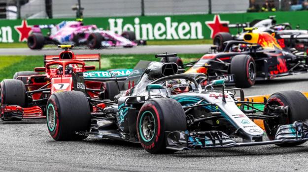 Gp d'Italia, Monza, Lewis Hamilton, Sebastian Vettel, Sicilia, Sport