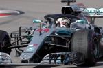 Gp Russia, dominio Mercedes: vince Hamilton davanti a Bottas, Vettel solo terzo
