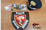 Sorpreso a spacciare hashish, pusher arrestato a Trapani