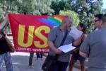 Fallimento dello Ial Sicilia, la protesta degli ex sportellisti