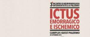 Ictus emorragico e ischemico, a Palermo il terzo incontro di Neuroradiologia