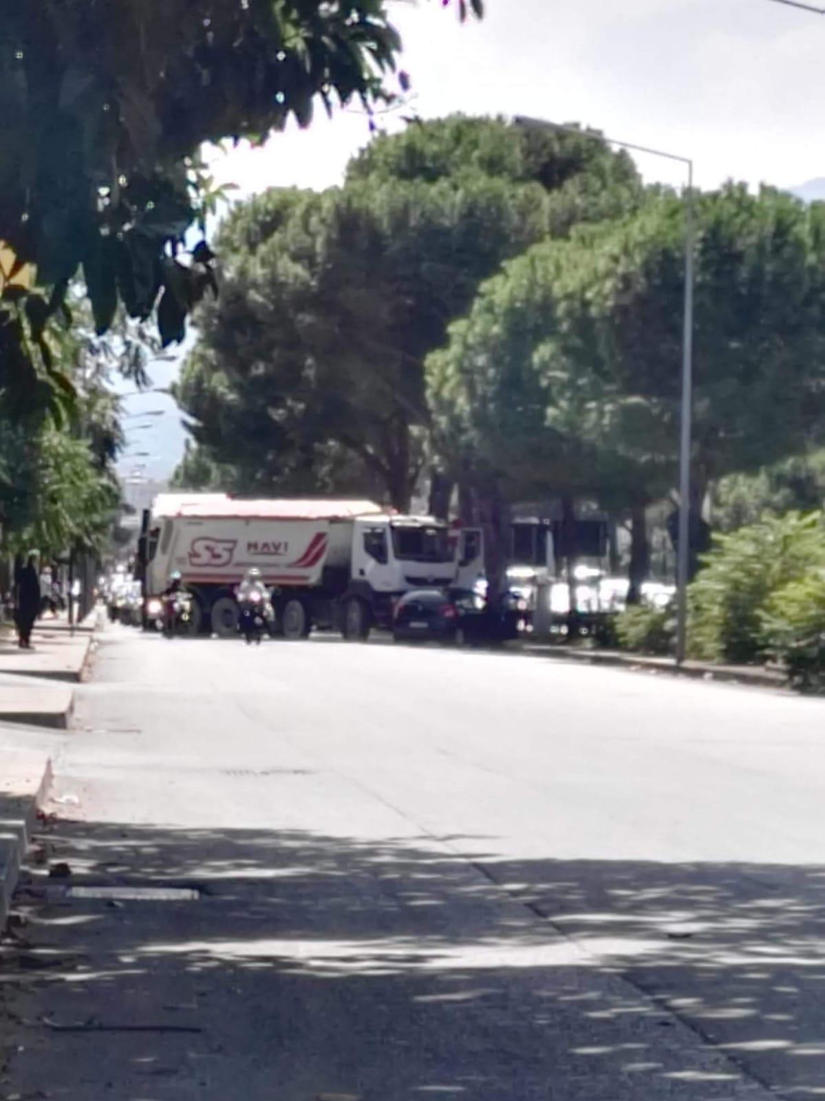 Incidente in viale Regione a Palermo a86d8f5ed0a1