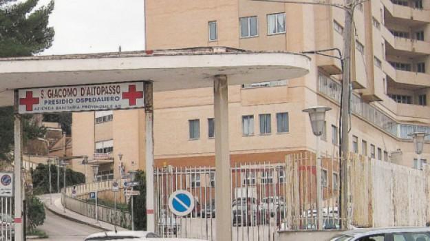 infermieri licata, Agrigento, Cronaca