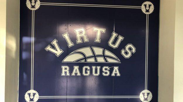 basket, Virtus Ragusa, Alessandro Vicari, Ragusa, Sport