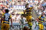 Sorpresa a San Siro, il Parma batte l'Inter: è crisi nerazzurra
