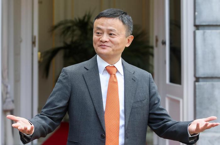 Perché Jack Ma ha deciso di lasciare la guida di Alibaba