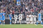 Ronaldo-Mandzukic, la Juve batte il Napoli in rimonta ed è già in fuga