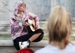 Il cantante canadese e la modella Hailey Baldwin fanno coppia fissa da un po' di tempo