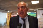 Roberto Lagalla, assessore regionale all'Istruzione