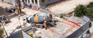Palermo, cantiere dell'anello fermo in via Sicilia: lavori fra un anno