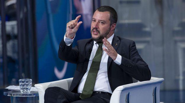 Lega, manovra, pensioni, pensioni lega, riforma pensioni, Matteo Salvini, Sicilia, Politica