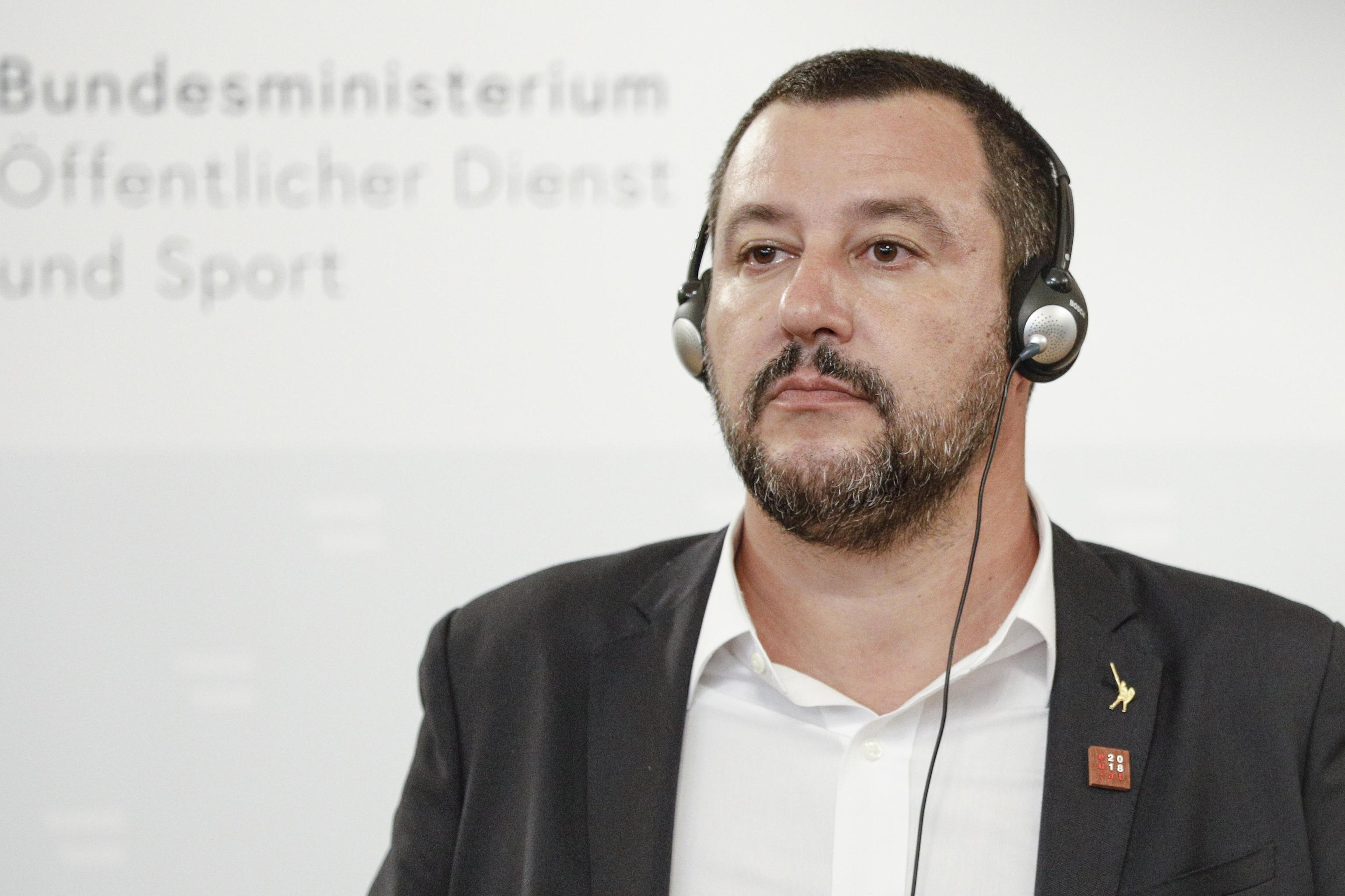 La Tunisia dice no a Salvini: