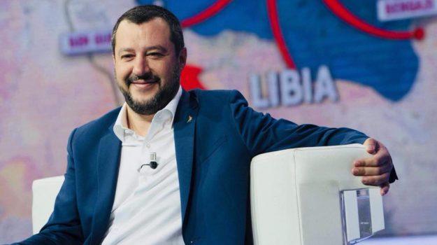 Lega, Matteo Salvini, Sicilia, Politica