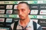 """Palermo-Cremonese, Mazzotta: """"Bello segnare nel proprio stadio, ripartiamo da qui"""""""