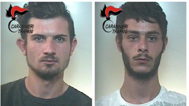 furto in agenzia di pompe funebri ad Alcamo, Trapani, Cronaca