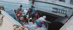 Agrigento, fermato un tunisino per favoreggiamento dell'immigrazione