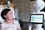 Nella case di riposo il robot badante che si adatta alle culture degli anziani