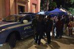 """Palermo, la polizia scientifica partecipa alla """"Notte europea dei ricercatori"""""""