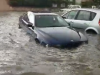 Bomba d'acqua a Ragusa, strade come fiumi e auto sommerse: le immagini del nubifragio