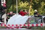 Olanda: treno contro 'cargo bike', 4 bimbi morti