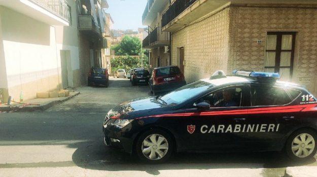 omicidio palagonia, Catania, Cronaca