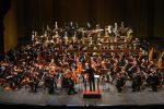 """L'Orchestra Sinfonica Siciliana a Marsala per il concerto """"Sinfonie al Tramonto"""""""
