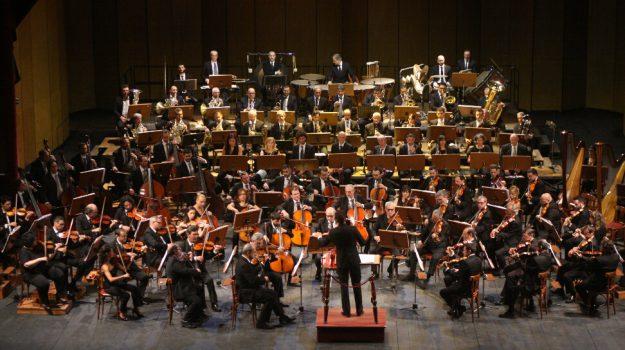 concerto Sinfonie al Tramonto, orchestra sinfonica siciliana, Trapani, Cultura