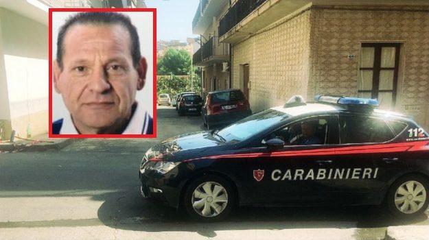 omicidio palagonia, Gaetano Fagone, maria napoli, Catania, Cronaca