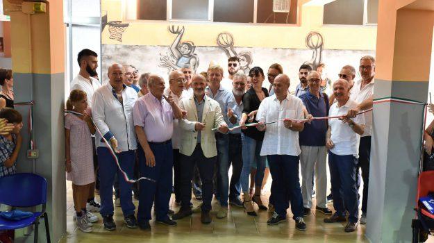 basket agrigento, palasport nicosia, Agrigento, Sport