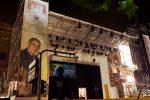 Palermo accoglie il Papa: il maltempo fa saltare il musical in piazza Politeama