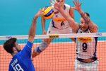 Mondiali di pallavolo, per l'Italia sconfitta indolore contro la Russia: ora le Final Six