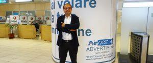 Aeroporto di Trapani, si dimette il presidente di Airgest Paolo Angius