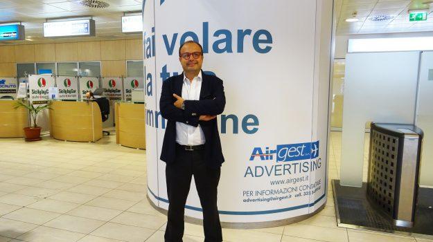 airgest, bando turismo, Trapani, Economia