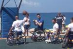 Sport da spiaggia e disabilità, una convention a Milazzo