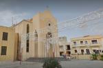 La parrocchia di San Gerlando a Lampedusa
