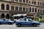 Palermo: ladro acrobata ruba un portafoglio in casa ma viene sorpreso e arrestato