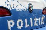 Catania, rubate nella notte apparecchiature alla Motorizzazione: indaga la polizia