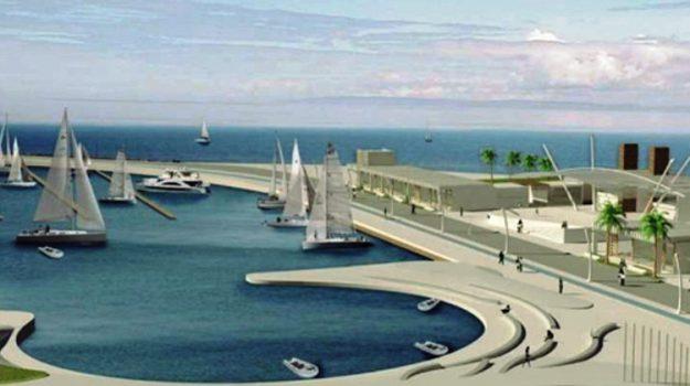 porto turistico marsala, Trapani, Economia