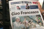 Il Giornale di Sicilia cambia veste, il coraggio di guardare al futuro