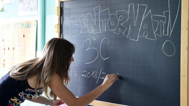 sovraffollamento scolastico a Montallegro, Agrigento, Cronaca