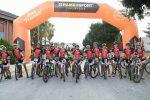 La Pro Bike Erice torna a pedalare: ripresa la preparazione per la nuova stagione