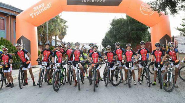 pro bike erice, Trapani, Sport