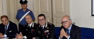 L'editore e direttore del quotidiano La Sicilia, Mario Ciancio Sanfilippo