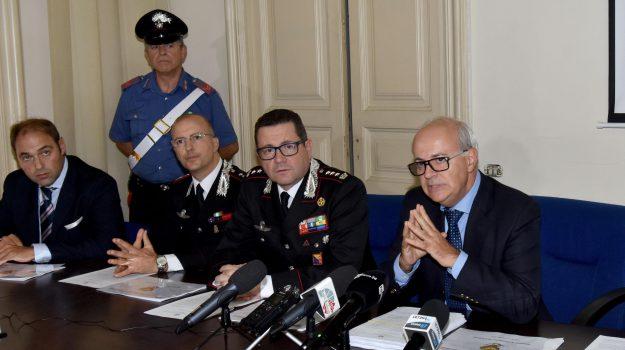 sequestro ciancio, Mario Ciancio Sanfilippo, Catania, Cronaca
