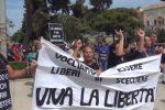 """""""Liberi di scegliere da chi essere assistiti"""", a Palermo monta la protesta dei disabili"""
